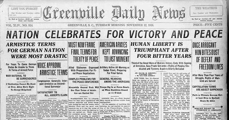 armistice-greenville